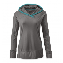 Women's Echo Hoody by Outdoor Research in Flagstaff Az