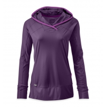 Women's Echo Hoody by Outdoor Research in Tucson Az