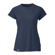 Women's Echo S/S Tee by Outdoor Research in Wayne Pa