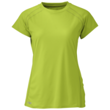 Women's Echo S/S Tee by Outdoor Research in Glenwood Springs CO