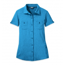Women's Reflection S/S Shirt by Outdoor Research