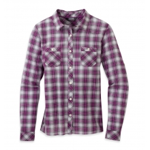 Women's Cierra L/S Shirt by Outdoor Research