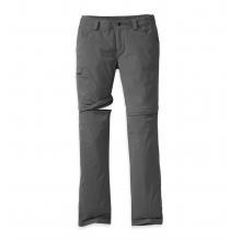Women's Equinox Convert Pants by Outdoor Research in Eagle River Wi