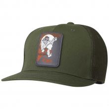 Squatchin' Trucker Cap
