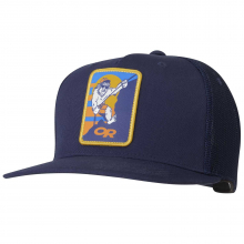 Squatchin' Trucker Cap by Outdoor Research in Tuscaloosa Al