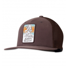 Squatchin' Trucker Cap by Outdoor Research in Nelson Bc