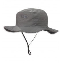 Helios Rain Hat by Outdoor Research in Courtenay Bc