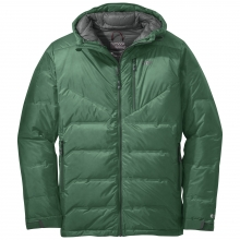 Men's Floodlight Down Jacket by Outdoor Research in Medicine Hat Ab