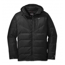 Men's Floodlight Down Jacket by Outdoor Research in Los Angeles Ca