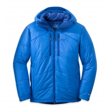 Men's Perch Belay Parka by Outdoor Research in Fremont Ca