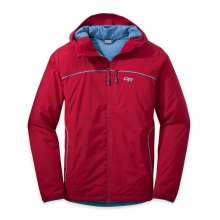 Men's Razoredge Hooded Jacket by Outdoor Research