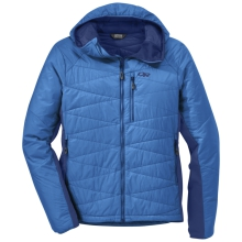 Men's Cathode Hooded Jacket