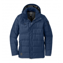 Men's Ketchum Parka by Outdoor Research