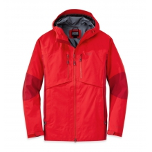 Men's Maximus Jacket by Outdoor Research in Nibley Ut