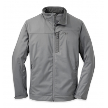 Men's Transfer Jacket