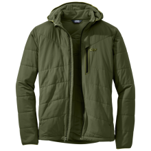 Men's Winter Ferrosi Hoody by Outdoor Research in Waterbury Vt