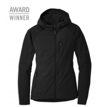 Winter Ferrosi Hoody