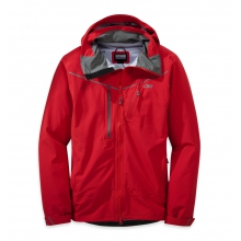 Men's Skyward Jacket by Outdoor Research in Peninsula Oh
