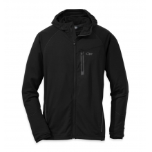Men's Transition Hoody by Outdoor Research in Cimarron Nm