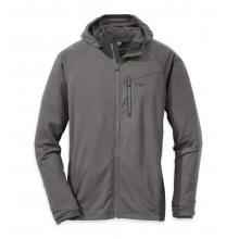Men's Transition Hoody by Outdoor Research in Waterbury Vt