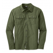 Men's Gastown L/S Shirt by Outdoor Research in Covington La