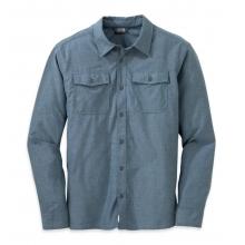 Men's Gastown L/S Shirt by Outdoor Research in Prescott Az