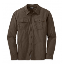 Men's Gastown L/S Shirt by Outdoor Research in Colorado Springs Co