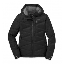 Women's Floodlight Down Jacket by Outdoor Research