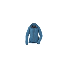 Women's Verismo Hooded Down Jacket by Outdoor Research in Medicine Hat Ab