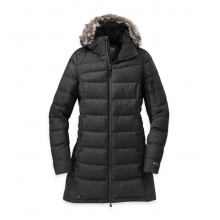 Women's Fernie Down Parka by Outdoor Research in Mobile Al