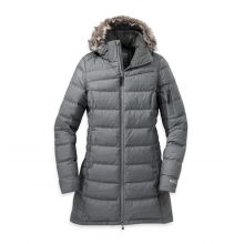 Women's Fernie Down Parka by Outdoor Research in Evanston Il