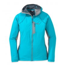 Women's Centrifuge Hoody by Outdoor Research