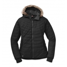 Women's Breva Jacket by Outdoor Research