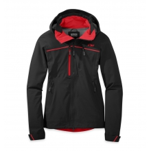 Women's Skyward Jacket by Outdoor Research in Jacksonville Fl