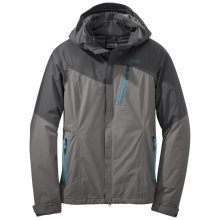 Women's Offchute Jacket by Outdoor Research in Waterbury Vt