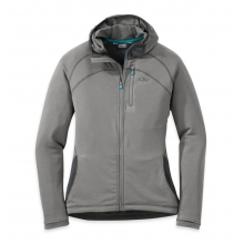 Transition Hoody