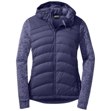 Women's Plaza Hoody by Outdoor Research in Victoria Bc