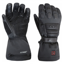 Men's Capstone Heated Gloves by Outdoor Research