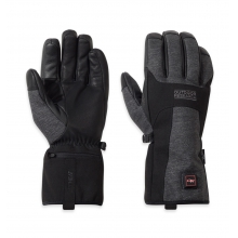 Oberland Heated Gloves by Outdoor Research