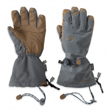 Alti Gloves by Outdoor Research in Peninsula Oh