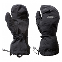 Shuksan Mitts by Outdoor Research