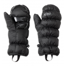 Transcendent Mitts by Outdoor Research in Truckee Ca