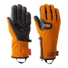 Men's Stormtracker Sensor Gloves by Outdoor Research in Peninsula Oh