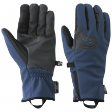 Men's Stormtracker Sensor Gloves by Outdoor Research in Florence Al