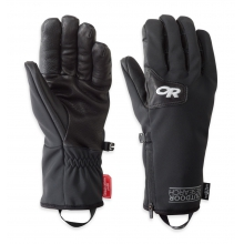 Men's Stormtracker Sensor Gloves by Outdoor Research in Berkeley Ca