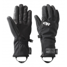 Women's Stormtracker Sensor Gloves by Outdoor Research