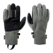 Men's Gripper Sensor Gloves by Outdoor Research