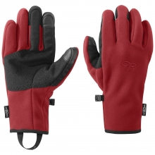 Men's Gripper Sensor Gloves by Outdoor Research in Squamish Bc