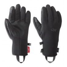 Men's Gripper Sensor Gloves by Outdoor Research in Fairbanks Ak
