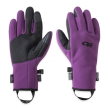 Women's Gripper Sensor Gloves by Outdoor Research